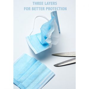 disposable-3-layer surgical-face-mask